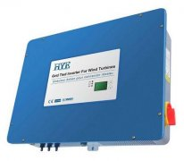 1500W Grid-tied Controller Inverter