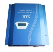 2000W wind and solar hybrid controller inverter|HY Energy te